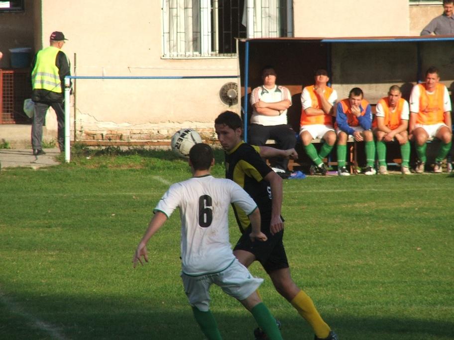 Ajka Kristály SE  3 - 1 (2-0) Ugod SE