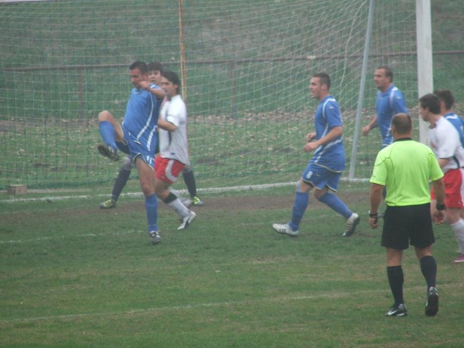 Ugod SE 1 - 3 (1-1)  Alsóörs SE