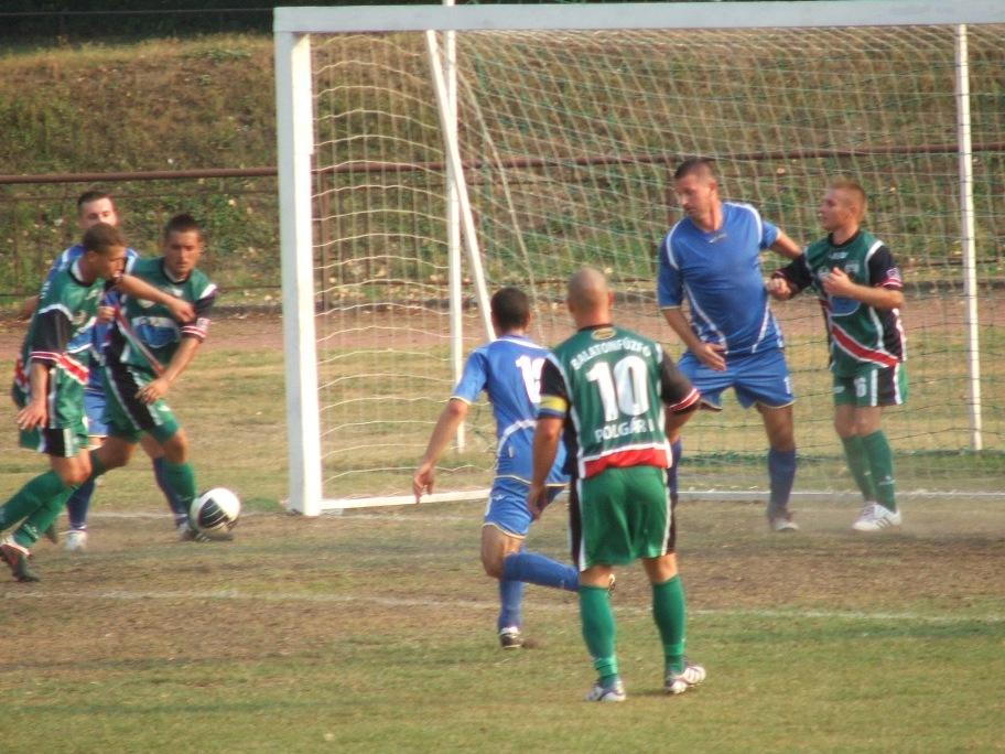 Ugod SE 2 - 0 (1-0)  FAK