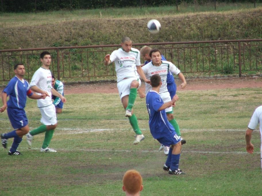 Ugod SE 1 - 0 (0-0)  Peremarton SE