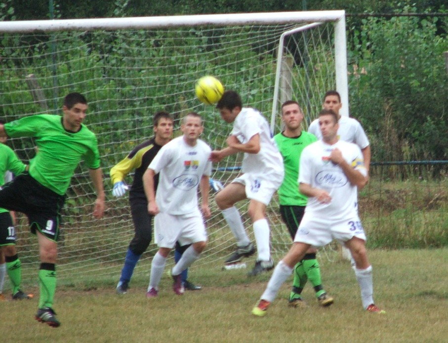 Ajka Kristály SE 2-1 (1-0)Ugod SE