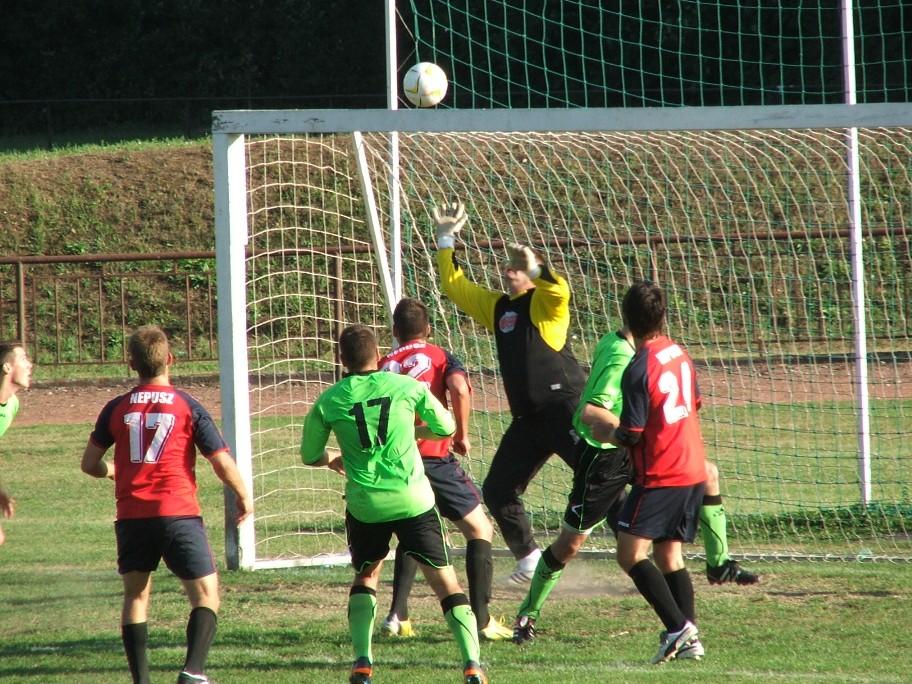 Ugod SE 3 - 1 (1-1)  Alsóörs SE