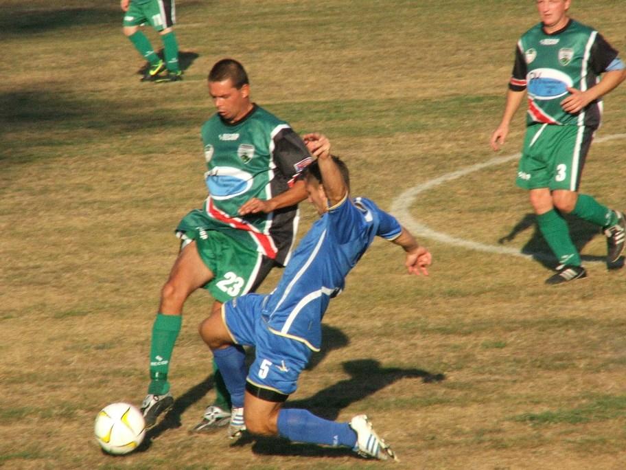 Ugod SE 4 - 0 (4-0)  FAK